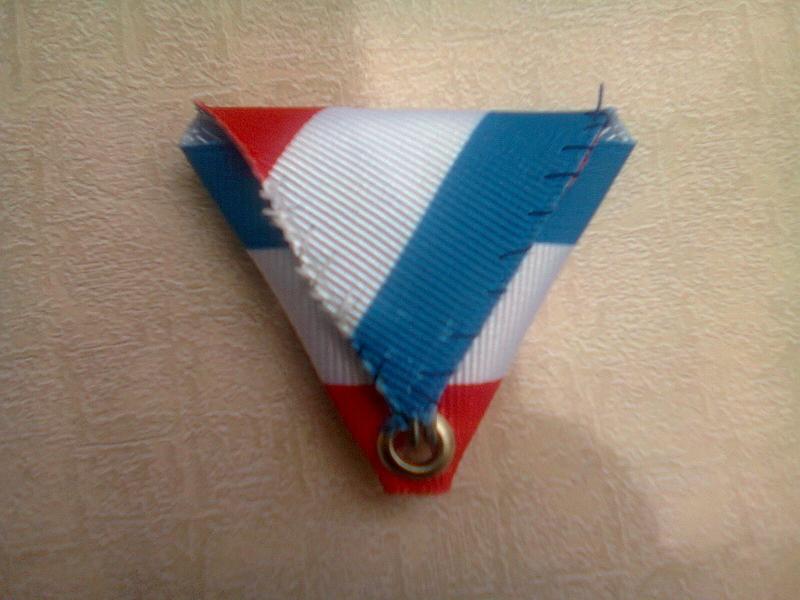 lenta medalje odlicnom strelcu kraljevine
