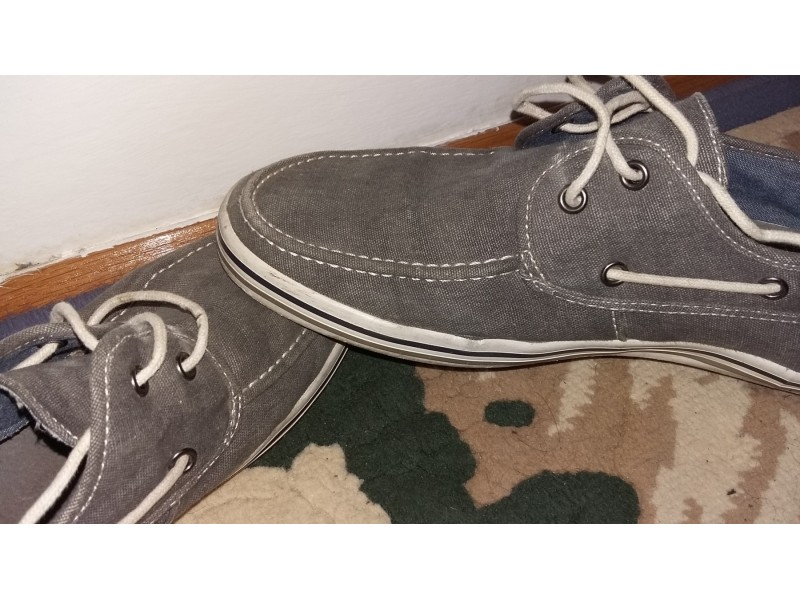 letnje krpene patika cipele