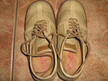 letnje platnene cipele