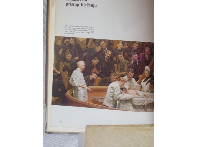 liječnik r.v.lee i s.eimerl  1970