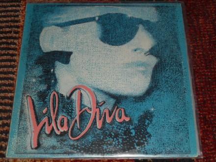 lila diva - 1.album 5/5+