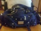 ljubicasta torba TA-BAGS