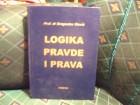 logika pravde i prava, dr Dragoslav Slović
