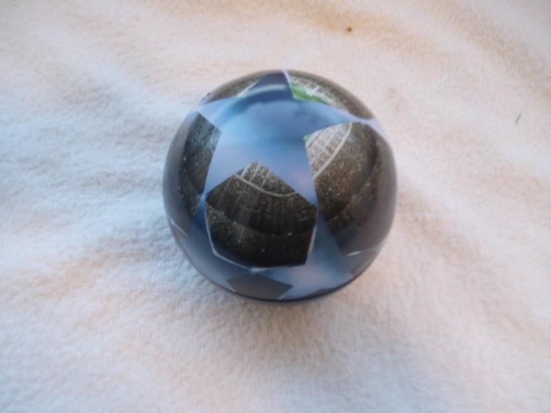 lopta metalna liga sampiona