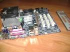 maticna ploca 462 acer sa procesorom kulerom limicem