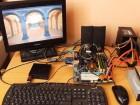 maticna ploca DDR 2    gigabyte ga-g31m-es2l