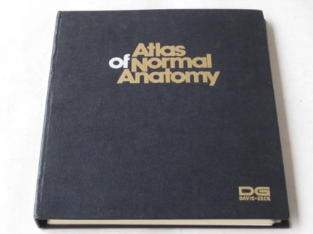 me - ATLAS ANATOMIJE