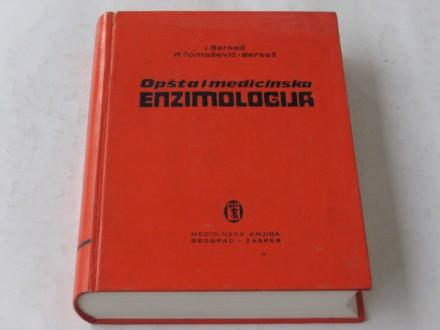 me - Opsta i medicinska ENZIMOLOGIJA