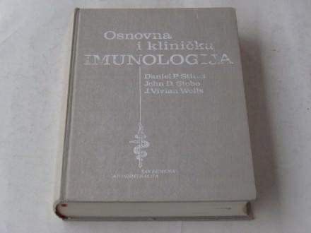 me - Osnovna i klinicka IMUNOLOGIJA - grupa autora