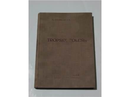 me - TROPSKE BOLESTI - M. Milosevic ; Dj. Guelmino