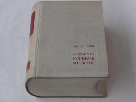 me - UDZBENIK INTERNE MEDICINE - Cecil ; Loeb