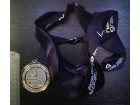 medalja Maraton Beograd 2003. 16. beogradski maraton