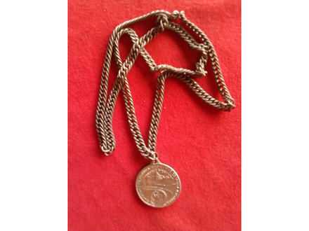 medalja  P.P. Njegoš