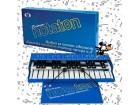 metalofon-notaton dvoredni 25-S