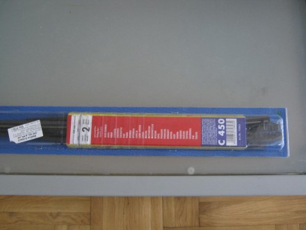 metlice brisača 45cm