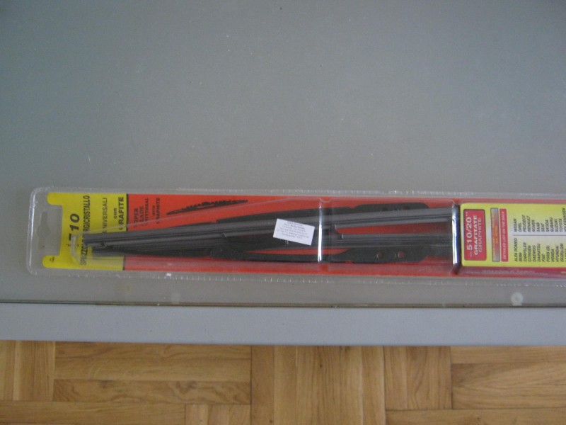 metlice brisača 51cm
