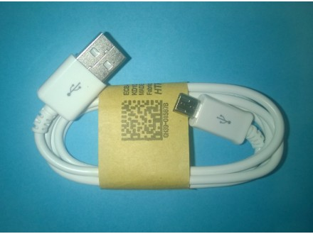 microUSB DATA kabl 1 metar