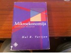 mikroekonomija varijan
