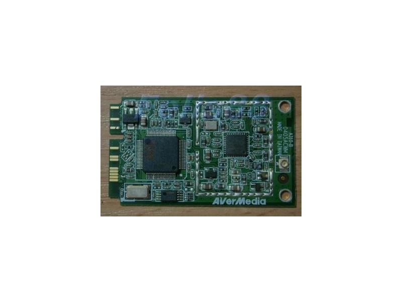 miniPCIex TV kartica za laptop