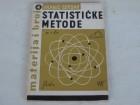 ms - STATISTICKE METODE - Vranic; Serdar