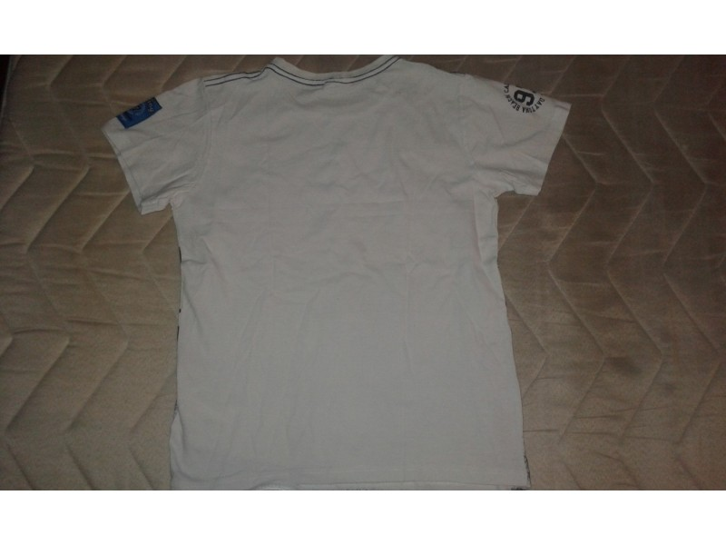 muška dečija majica