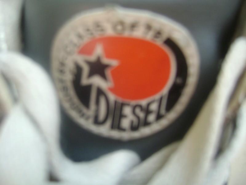 muske Diesel patike