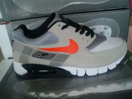 muske nike air max patike