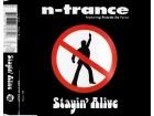 n - trance - Stayin` Alive