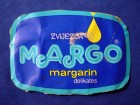 nalepnica Margo margarin Zvijezda