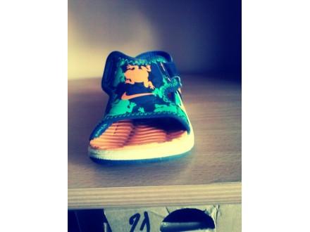 nike sandale 21