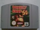 nintendo 64 igrica donkey kong 64 ispravna sa slika