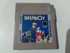 nintendo game boy igrica paperboy isp sa slike