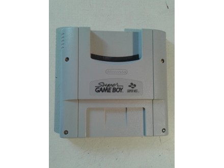 nintendo snes adapter za igranje game boy igric isprav