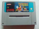 nintendo snes k The Magical Quest Starring isprsa slika