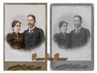 obrada retuširanje i bojenje starih fotografija