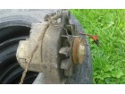 opel kadet kocka 1984god  1.3 alternator