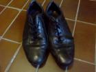 orig.GEOX muske cipele Italian patent, 41