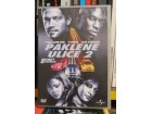 original prazna kutija za DVD Paklene ulice 2
