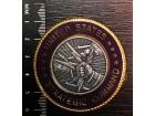 oznaka strategic command United States SAD USA