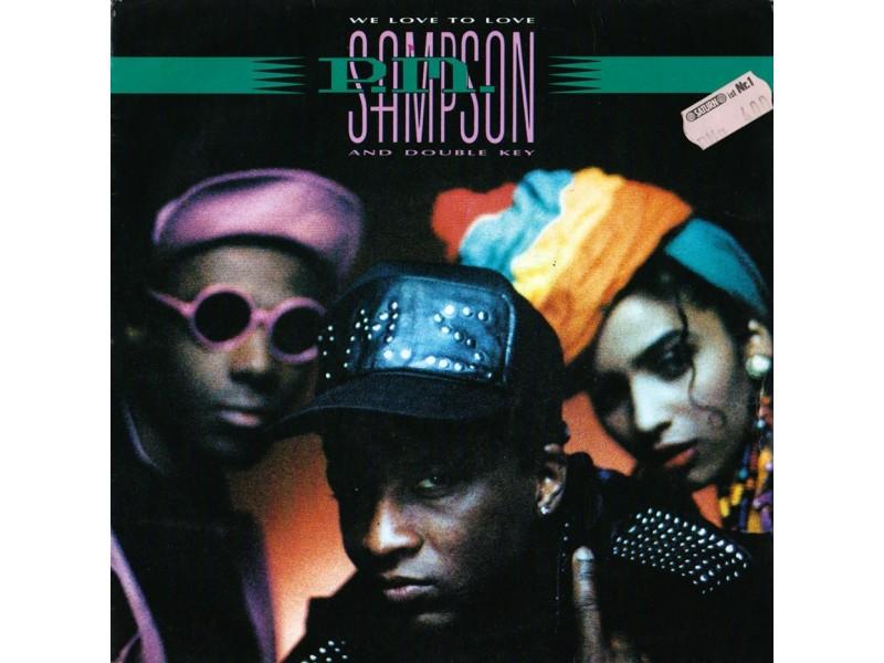p.m.Sampson - We Love To Love