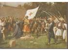 paja Jovanović / ZBOR USTANIKA U TAKOVU 1815. - ekstrA