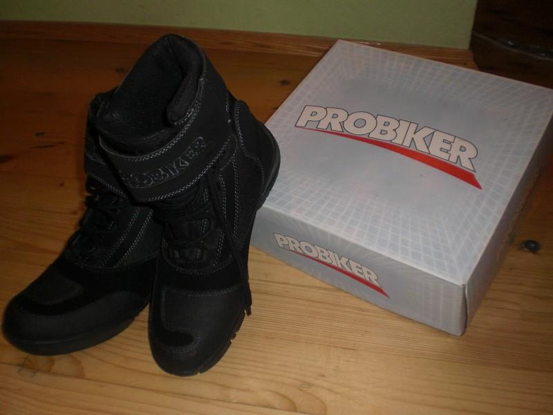 patika-cipela PROBIKER