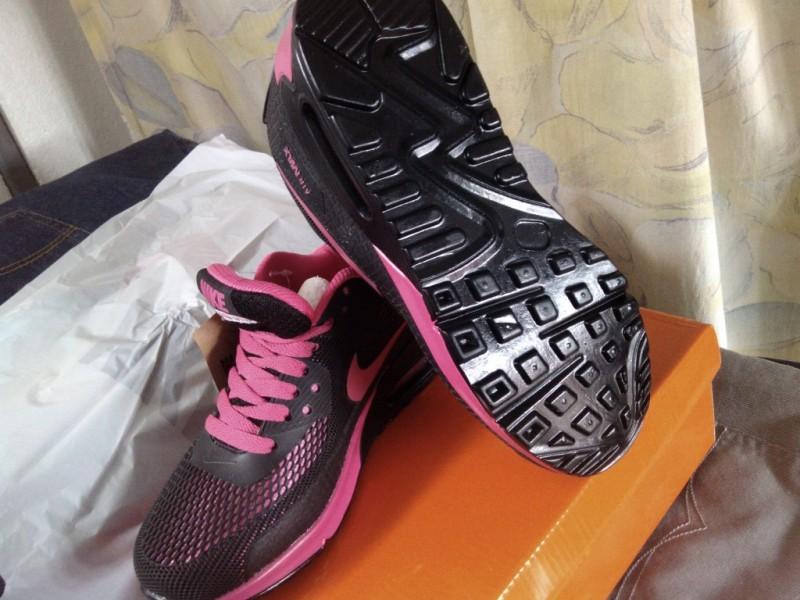 patika  crno-roze -roze pertle