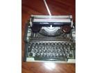 pisaća mašina + poštarina + post net uplata