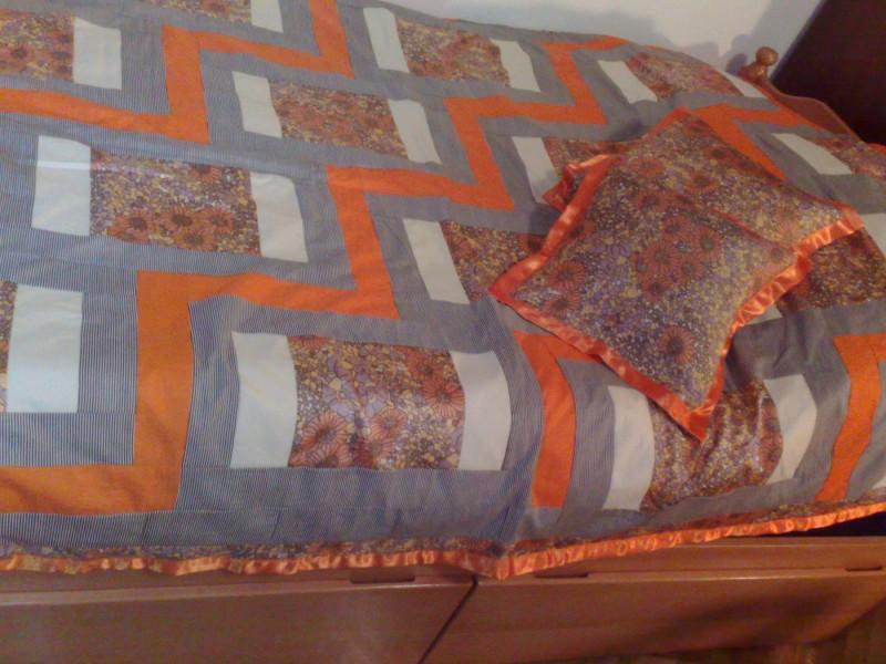 pokrivac/prekrivac pacvork/kao stepenik NOVO