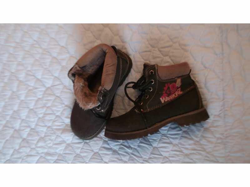 poluduboke cipele 32