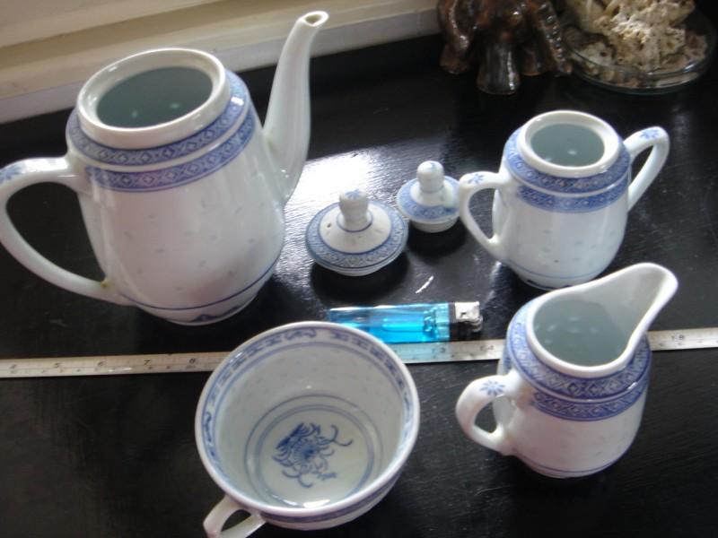 porcelan kineski bokali i solja