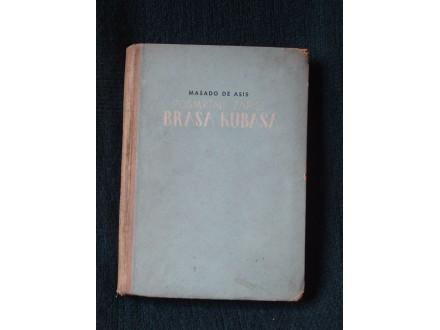 posmrtni zapisi brasa kubasa 1957