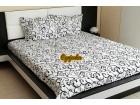 posteljina 100% pamuk 200x220