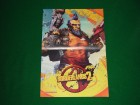 poster Borderlands 2, Splinter Cell Blacklist